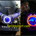 Jual Lampu Angel eyes CBR 150