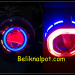 Jual Lampu Angel eyes Fino