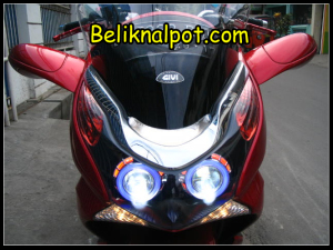Jual Lampu Angel eyes Honda PCX 150