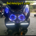 Jual Lampu Angel eyes Honda PCX