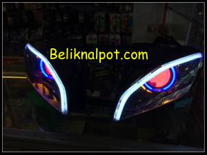 Jual Lampu Angel eyes R6