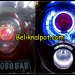 Jual Lampu Angel eyes Scoopy