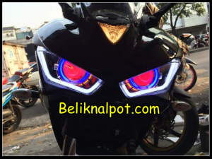 Jual Lampu Angel eyes Yamaha R25