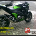 Knalpot Racing Z800 R11 Slipon