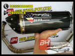 Jual knalpot two brother Vixion, cbr150, byson