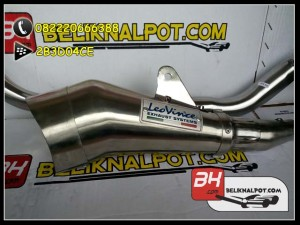 Jual Knalpot Racing MX King Leovince Cobra Titan